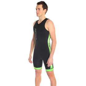 Dare2Tri Coldmax Men green/black